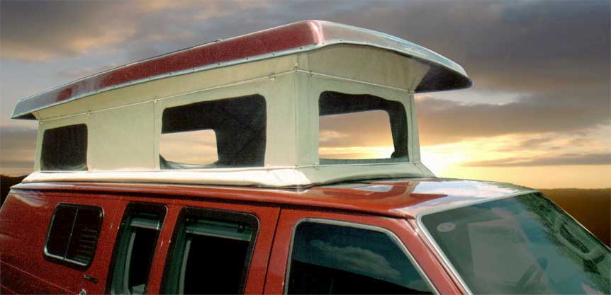 Chevy Penthouse Top