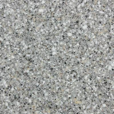 Counter Top Colors and Material - Tundra